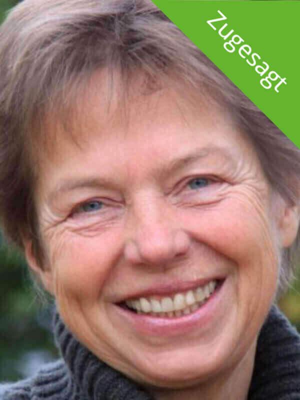 Dr. Ursula Stumpf