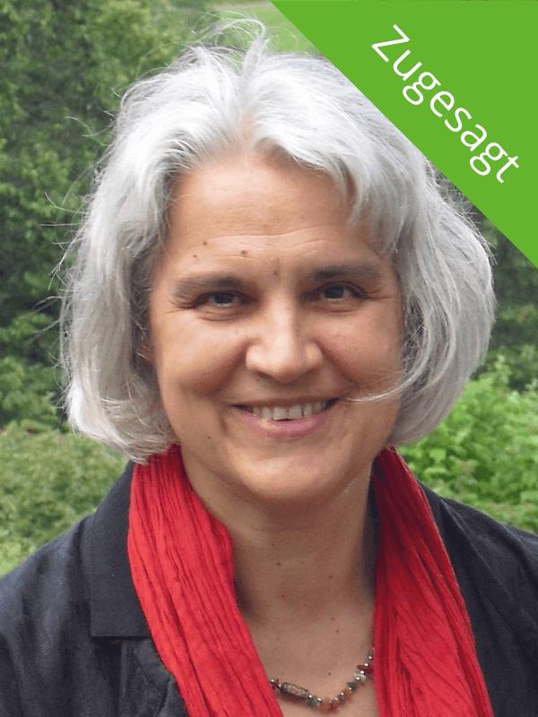Ursula Bertsch